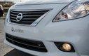 Nissan Versa SL CVT+MAGS+BLUETOOTH+A/C 2013