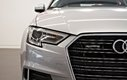 Audi A3 SEDAN Komfort - GPS-CARPLAY Apple et Andriod QUATTRO 2018