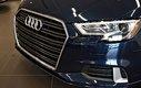 Audi A3 SEDAN Komfort-DÉMO-0.9% Disponible 2019