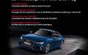Audi A4 Komfort plus 2015
