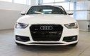 Audi A4 Progressiv plus S-LINE, Caméra de recul 2015