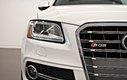 Audi SQ5 3.0T Progressiv 2017