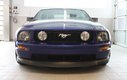 2005 Ford Mustang GT 4.6L DÉCAPOTABLE