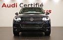 Volkswagen Touareg HIGHLINE 2014