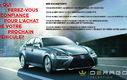 2015 Lexus IS 350 F SPORT + AWD + TOIT + NAV + CAMERA