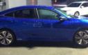 Honda Civic Sedan EX-TURBO-TOIT-MAG-AIR CLIM-JAMAIS ACCIDENTE 2016