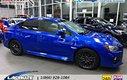 Subaru Impreza WRX STI Sport Pkg 2015