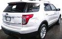 2014 Ford Explorer XLT AWD  7 passagers Caméra de recul