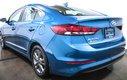 Hyundai Elantra GL Caméra recul Bluetooth Cruise Mags 2017