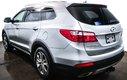 2014 Hyundai Santa Fe XL Luxury V6 AWD 6 PASSAGERS CUIR TOIT PANO