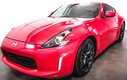 Nissan 370Z coupe Bas KM 11 939 KM Performant  Bluetooth  Cruise 2018
