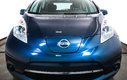2016 Nissan Leaf SV  Electrique  NAVIGATION  CAMÉRA