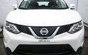 Nissan Qashqai SV  CAMÉRA ANGLES MORTS  BAS KILO 2018