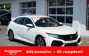 Honda Civic Hatchback LX, caméra de recul, air climatisé. 2018