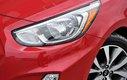 Hyundai ACCENT (4) GLS / MAGS, SIEGE CHAUFFANT 2017