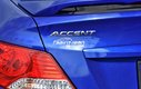 Hyundai ACCENT 4  GL VRAI KM! 9765 KM SEULEMENT! 2014