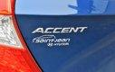 Hyundai ACCENT (5) SE / TOIT OUVRANT / 2017