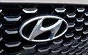 Hyundai Elantra GT GLS Toit Panoramique Mags 17 pouces 2018