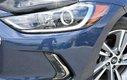 Hyundai Elantra Sedan GLS AUTO CUIR TOIT OUVRANT ÉCRAN 7 POUCES 2018