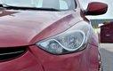 Hyundai Elantra **SIÈGES CHAUFFANTS**BLUETOOTH**CRUISE CONTROL** 2013