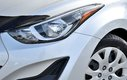 Hyundai Elantra GL / DÉMARREUR / SIÈGES CHAUFFANT 2015