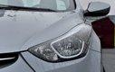 Hyundai Elantra L+GROUPE ÉLECTRIQUE, A/C 2016