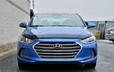 Hyundai Elantra GLS /  TOIT, ECRAN, MAGS 2017