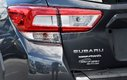Subaru Crosstrek Limited/ VOLANT CHAUFFANT/ INT. CUIR/ TOIT OUVRANT 2018