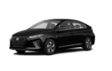 Hyundai IONIQ HYBRID SE 2017