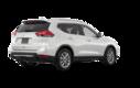 2017 Nissan Rogue SV FWD CVT