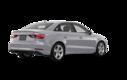 2018 Audi A3 Berline TECHNIK