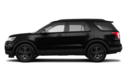 Ford Explorer Sport 2018