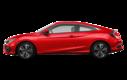 Honda Civic Coupe EX-T 2018