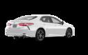 2018 Toyota Camry 4-Door Sedan SE 8A