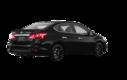 2018 Nissan Sentra SV Midnight Edition CVT