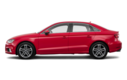 2019 Audi A3 Berline PROGRESSIV