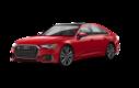 2019 Audi A6 TECHNIK