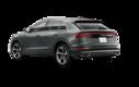 2019 Audi Q8 PROGRESSIV