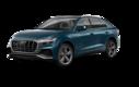 2019 Audi Q8 TECHNIK