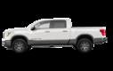 2019 Nissan Titan Crew Cab Platinum 4X4
