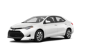 2019 Toyota Corolla 4-door Sedan CE CVTi-S
