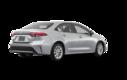 2020 Toyota Corolla 4-door Sedan LE CVT