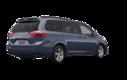2020 Toyota Sienna LE 8-Passenger V6