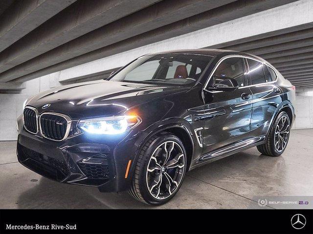 BMW X4 M 2020 ROUES 21'' + EXHAUST DE PERFORMANCE