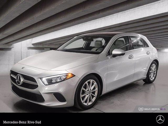 Mercedes-Benz Classe A 2019 A 250 * LOCATION DISPONIBLE *