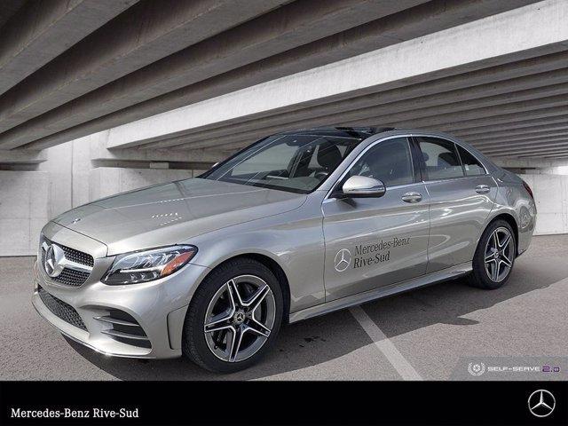 Mercedes-Benz Classe C 2020 C 300