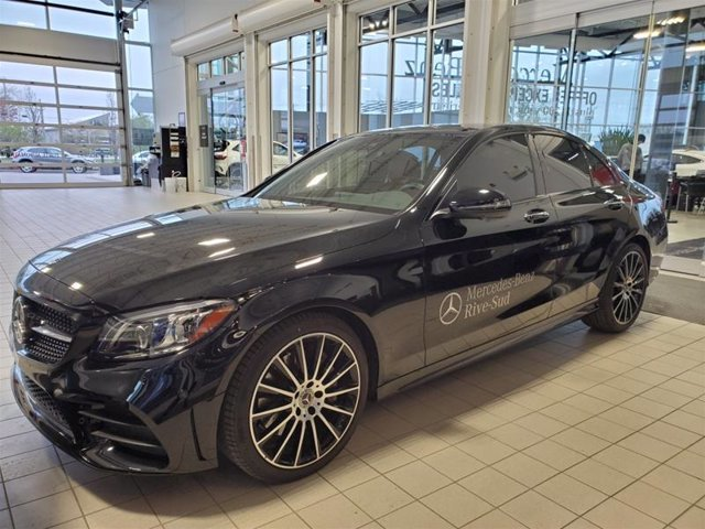 Mercedes-Benz Classe C 2020 C 300 * TOIT OUVRANT + ROUES 19'' AMG *