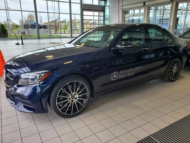 Mercedes-Benz Classe C 2020 C 300 *