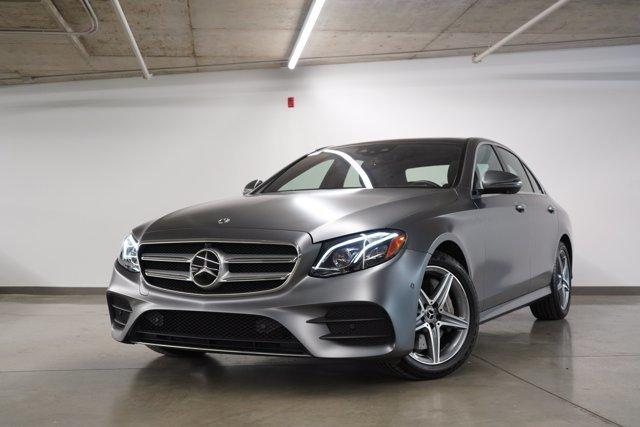 Mercedes-Benz Classe E 2018 E 400 *AUDIO BURMESTER + ROUES AMG 18'' *