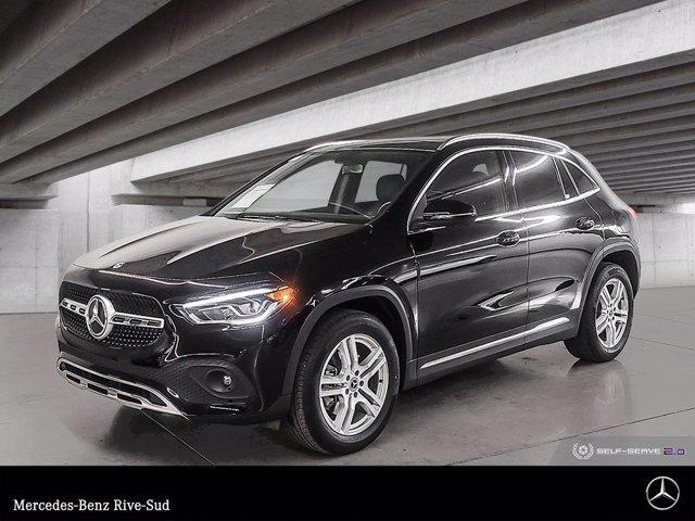 Mercedes-Benz GLA 2021 250 * BAS KILOMÉTRAGE *